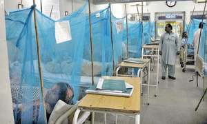 Paramedics end strike in KP hospitals
