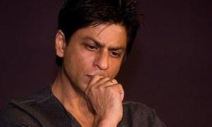 شاہ رخ کا 'منت' کیلئے 2 لاکھ روپے جرمانہ