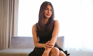 I won't know anyone at the Oscars! Priyanka talks about her presentation jitters