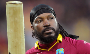 Gayle back, Amir out with injury as Lahore Qalandars field first