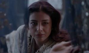 تبو ایکشن فلم میں کام کرنے کی خواہش مند