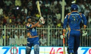 Bopara fireworks lift Kings to 178 against sloppy Qalandars