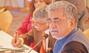 Politicians discuss state of education in Sindh