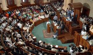 Punjab Assembly treasury and opposition join hands for a pay raise