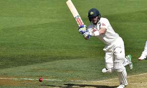 "Bradmanesque: Adam Voges dubbed the new ""Don"""