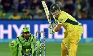 زخمی واٹسن پاکستان سپر لیگ سے باہر