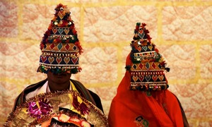 Clause in draft Hindu marriage bill creates controversy
