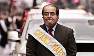 US Supreme Court Justice Antonin Scalia dead at 79