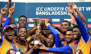 West Indies beat India to win Under-19 World Cup