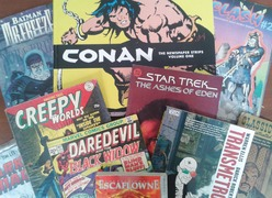 EVENT REVIEW: Of comic books and Pakistani fans