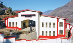 No high school for girls in entire Alai tehsil