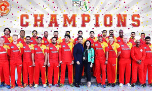 PSL ends and the winner is... Pakistan!