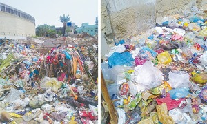 Environment: Zero waste is possible