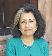 FESTIVAL: An interview with Egyptian-British writer Ahdaf Soueif