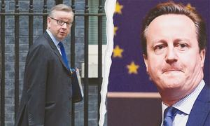View from abroad: Will they stay or will they go?