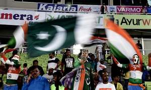 Officials in India to assess security for Pakistan cricket team before T20 World Cup