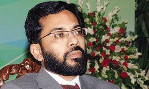 ڈاکٹرصغیر احمد کون ہیں؟