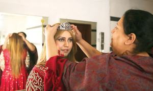 Mahi's struggle brings folk heroine Sassi to life