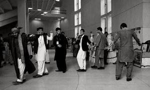 Remembering a Waziristan where men and women once danced together
