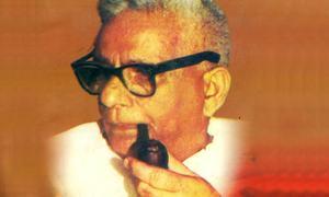پیر علی محمد راشدی کے 'شاہی مشورے'