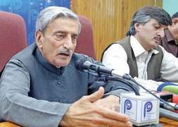 'Fresh wave of terrorism result of not implementing NAP'