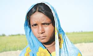 Caste and captivity: Dalit suffering in Sindh