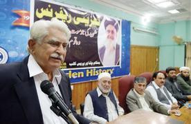 Deployment of Rangers in Peshawar demanded