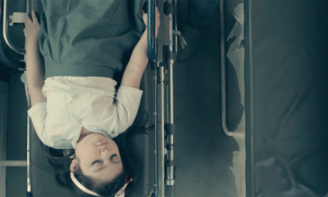 Do you move out of an ambulance's way? A child's life could depend on it