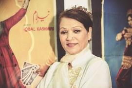 Spotlight: The long journey from Pannah to Zarrin