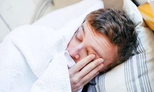 نیند کی کمی سے ہونے والے 23 نقصانات