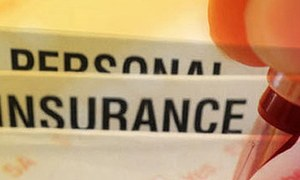 Upbeat non-life insurance sector