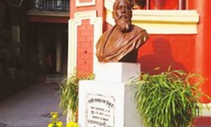 Footprints: Jorasanko: Home to Tagore's wonder