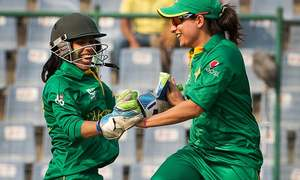Chennai dreams: Can the girls bring joy to the Pakistani fans?