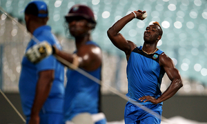 West Indies v England: There's only one team Pakistanis will be cheering for
