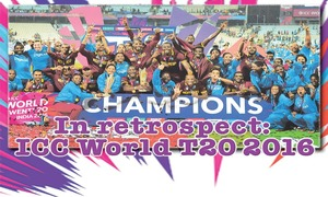 In retrospect : ICC World T20 2016