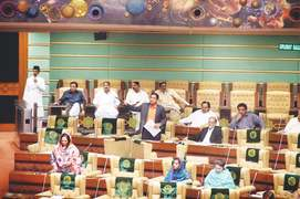 PA assured of steps to mitigate water crisis in summer