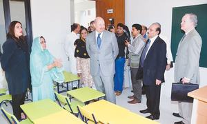 One Unit, dictatorial rule caused irreparable damage to education sector, says Qaim