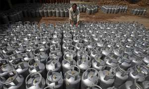 Ogra challenges LPG price fixing  at Rs900 per cylinder