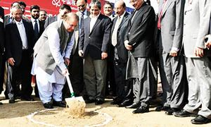 PM to perform ground-breaking of Thar power project on 11th