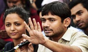 بہت ہوچکا: ہندوتوا کو طلباء کا چیلنج