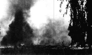 سانحہء اوجڑی کیمپ سے جڑے چند مفروضے