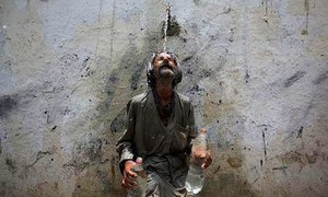 Saturday hottest February day in Karachi in over two decades: Met
