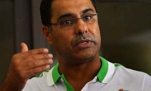 Waqar backs Inzamam for chief selector's role