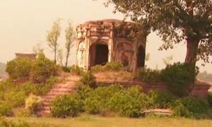 مہاراجہ رنجیت سنگھ کی تاریخی نشانی