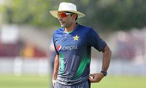 Tune up for England series: Misbah set to play for Pakistan A