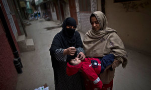 Drop by drop: a brief history of vaccination