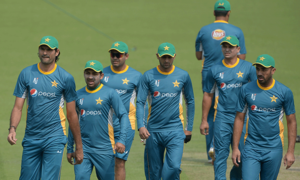 Pakistan players inconsistent with the way they practice: Grant Flower