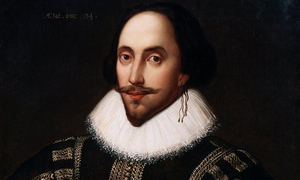 Selling Shakespeare