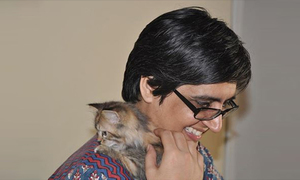 10 ways Sabeen Mahmud reminded us of love and laughter
