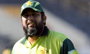 Keeping faith in cricket